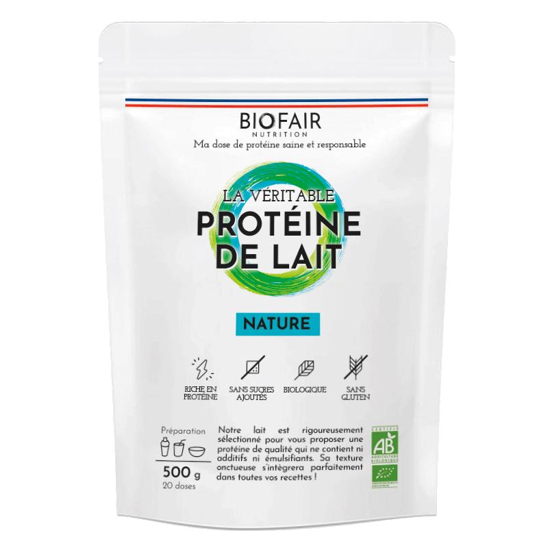 Protéine Nature   500g